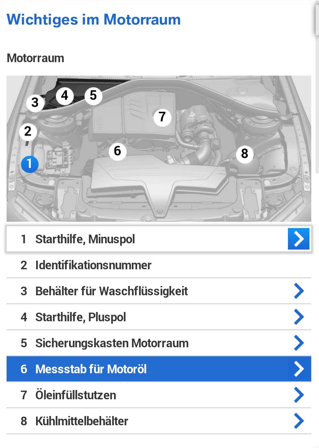 BMW-Kurzanleitung